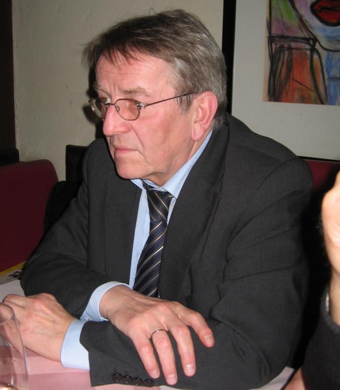 Heinz Bünnigmann